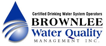 Brownlee Water Quality